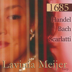 1685 CD cover