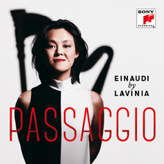 Einaudi CD Cover